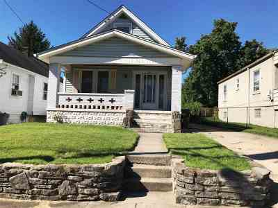 Ludlow Single Family Home For Sale: 322 Stokesay Street
