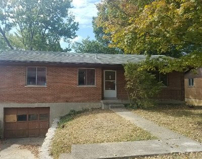 Single Family Home For Sale: 2245 Jo Ann Place