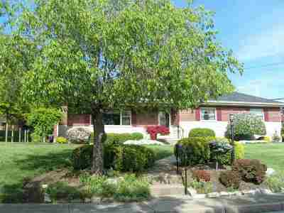 Fort Wright Single Family Home For Sale: 412 Lorup Avenue