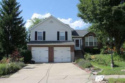 Covington Single Family Home For Sale: 2470 Camellia Court
