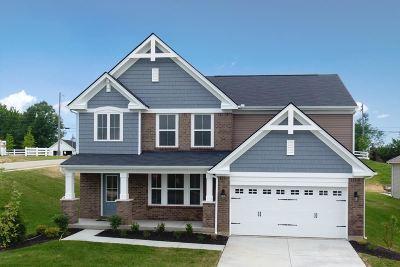 Alexandria Single Family Home For Sale: 1330 Osprey Court