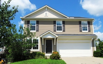 Boone County, Campbell County, Kenton County Single Family Home For Sale: 12237 Mashburn Drive