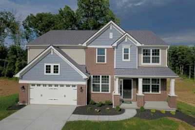 Independence Single Family Home For Sale: 1576 Summitcreek Court
