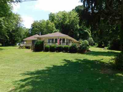 Gallatin County Single Family Home For Sale: 925 Fogg Road