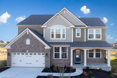 Boone County Single Family Home For Sale: 1417 Cordero Court