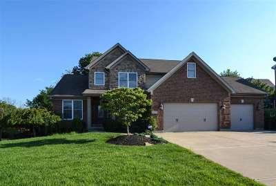 Union Single Family Home For Sale: 1019 Aristides Drive