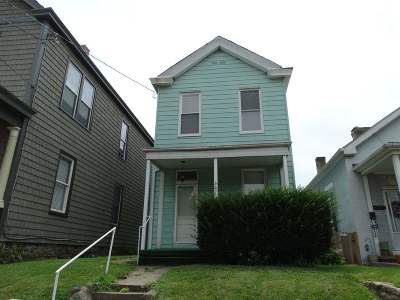 Ludlow Single Family Home For Sale: 447 Elm Street