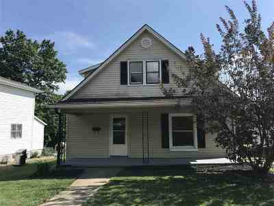 Boone County Single Family Home For Sale: 24 Bedinger
