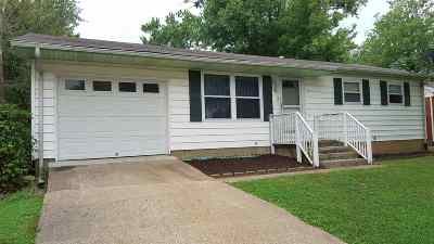 Erlanger Single Family Home For Sale: 3385 Fir Tree