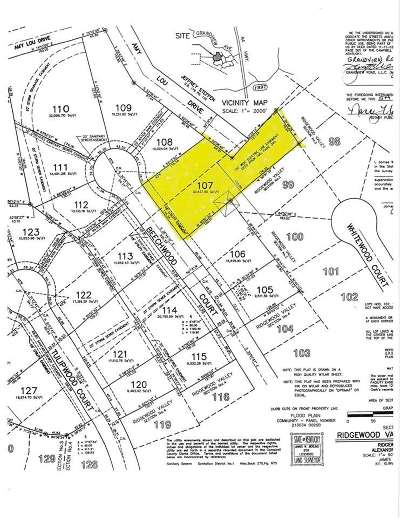 Campbell County Residential Lots & Land For Sale: 8461 Beechwood Court