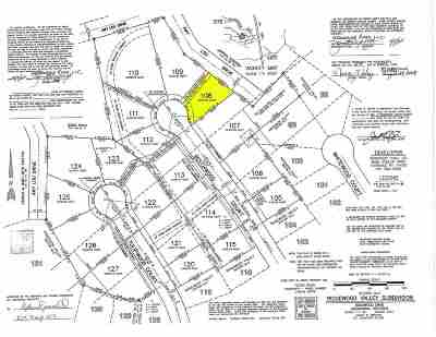 Campbell County Residential Lots & Land For Sale: 8455 Beechwood Court