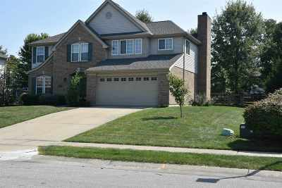 Union Single Family Home For Sale: 10069 Cedarwood Drive