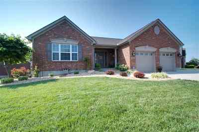 Union Single Family Home For Sale: 9028 Fort Henry Drive