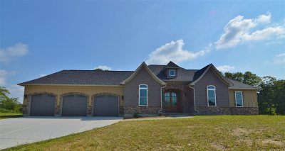 Independence Single Family Home For Sale: 1130 Camin Lane
