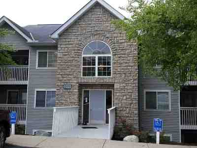 Erlanger Condo/Townhouse For Sale: 205 Cave Run Drive #4