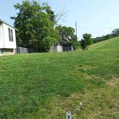 Kenton County Residential Lots & Land For Sale: 710 E 21st Street