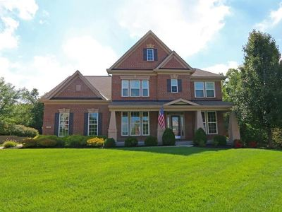 Hebron Single Family Home For Sale: 1520 Bloomin Spring Court