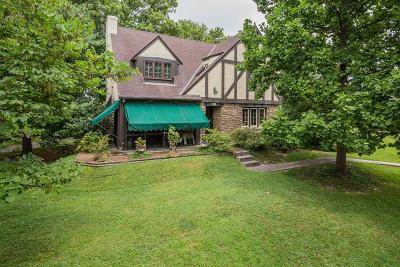 Fort Thomas Single Family Home For Sale: 66 S Crescent Avenue