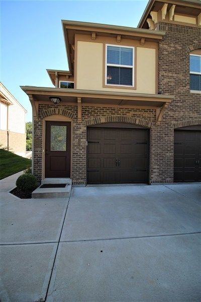 Kenton County Condo/Townhouse For Sale: 2401 Rolling Hills Drive