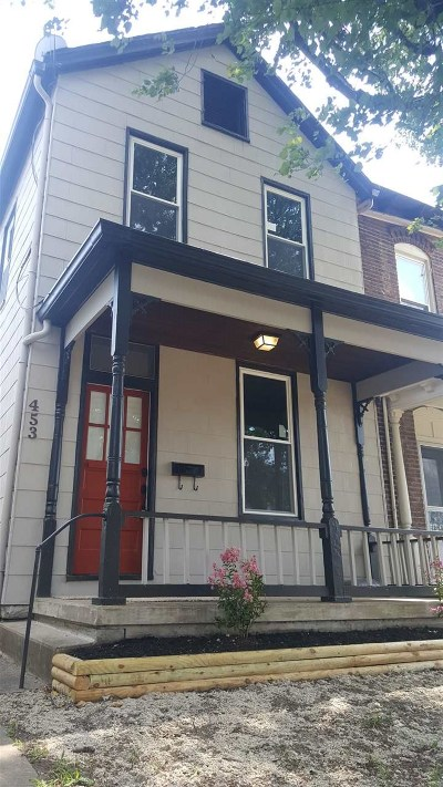 Ludlow Single Family Home For Sale: 453 Elm Street