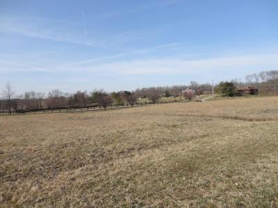 Union Residential Lots & Land For Sale: 2901 Bias Hollow Road
