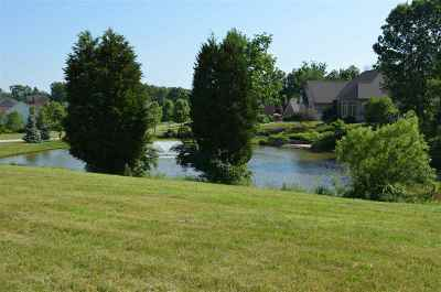 Hebron Residential Lots & Land For Sale: 603 Rivershore Drive