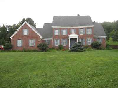 Campbell County Single Family Home For Sale: 36 Saddle Ridge Trail
