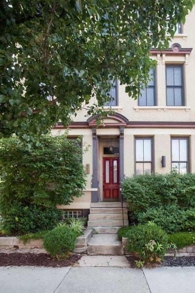 Covington Single Family Home For Sale: 422 Greenup Street