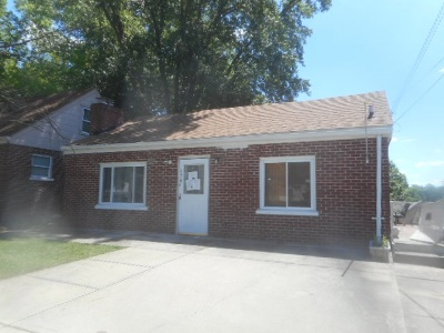 Latonia, Taylor Mill Single Family Home For Sale: 4506 Church Street