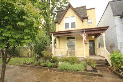 Bellevue Single Family Home For Sale: 112 Van Voast Avenue