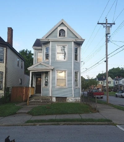 Boone County, Kenton County Multi Family Home For Sale: 1901 Denver St