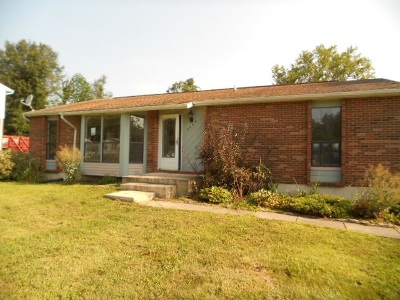 Boone County Single Family Home For Sale: 3068 Allens Fork Drive