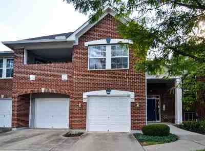 Florence Condo/Townhouse For Sale: 6929 Parkview Drive
