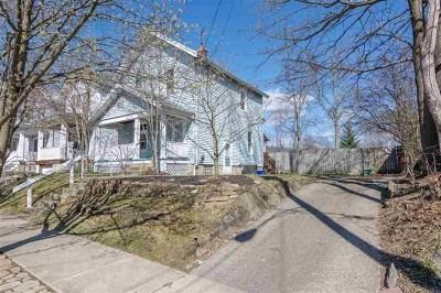 Covington Single Family Home For Sale: 2748 Alexandria Avenue