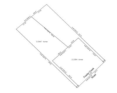 Boone County, Kenton County Residential Lots & Land For Sale: 5282 Fowler Creek Road
