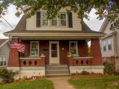 Southgate Single Family Home For Sale: 138 Harvard