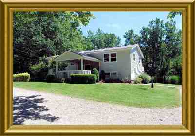 Boone County, Campbell County, Kenton County Single Family Home For Sale: 9219 Camp Ernst Road