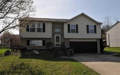 Alexandria Single Family Home For Sale: 7 N Longwood Court