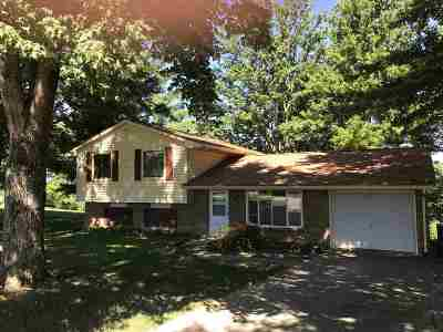 Dry Ridge Single Family Home For Sale: 230 Shawnee Run