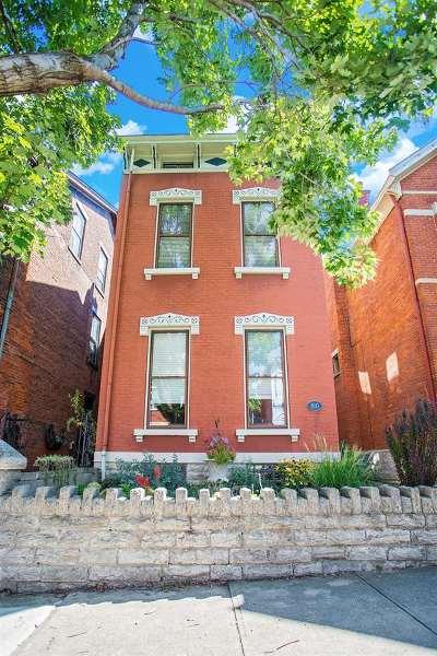 Covington Single Family Home For Sale: 810 Greer Street
