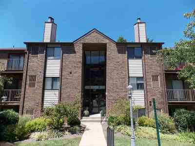 Campbell County Condo/Townhouse For Sale: 40 Woodland Hills Drive #10