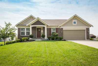 Independence Single Family Home For Sale: 10244 Highmeadow Lane