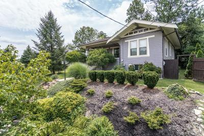 Campbell County Single Family Home For Sale: 36 Highland Ave