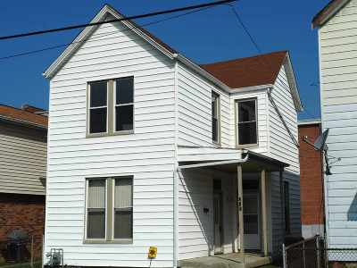 Dayton Single Family Home For Sale: 215 Lindsey St
