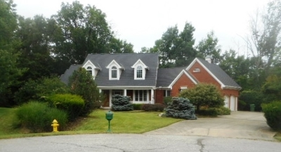 Union Single Family Home For Sale: 726 Cameron Court