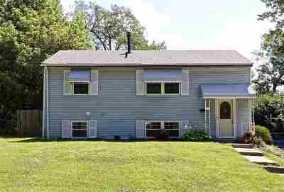 Boone County Single Family Home New: 310 St. Jude Circle