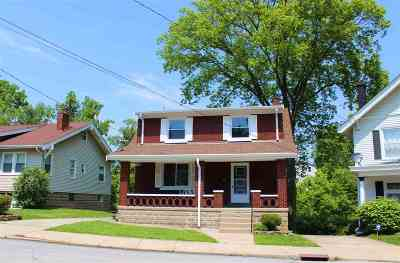 Boone County, Campbell County, Kenton County Single Family Home For Sale: 142 Woodside Place
