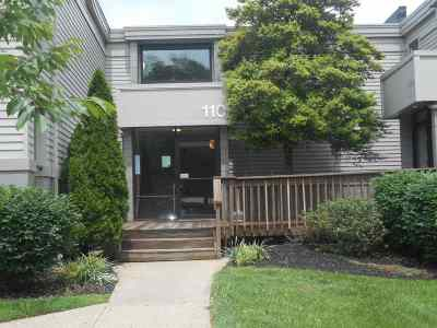 Kenton County Condo/Townhouse For Sale: 110 Winding Way #C