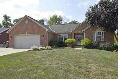 Independence Single Family Home For Sale: 1178 Everwood Lane