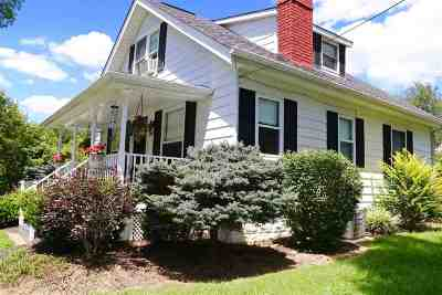 Boone County, Campbell County, Gallatin County, Grant County, Kenton County, Pendleton County Single Family Home For Sale: 164 Independence Station Road